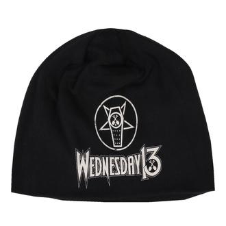 Beanie Wednesday 13 - What The Night Brings - RAZAMATAZ, RAZAMATAZ, Wednesday 13