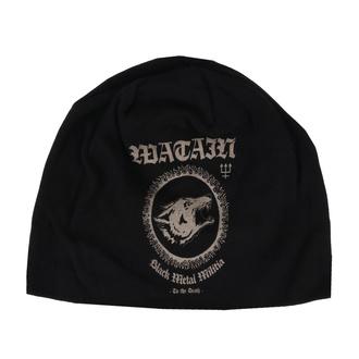 Beanie - Watain - Black Metal Militia - RAZAMATAZ, RAZAMATAZ, Watain