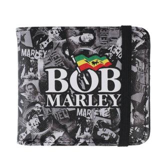 Portafoglio BOB MARLEY - COLLAGE, NNM, Bob Marley
