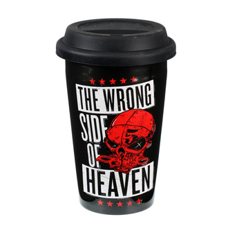 Tazza Five Finger Death Punch - Wrong Side, NNM, Five Finger Death Punch