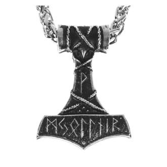 Collana con pendente Thor, FALON