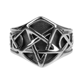 Anello ETNOX - Pentagram, ETNOX