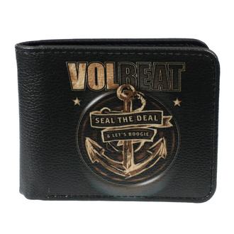 Portafoglio Volbeat - Seal The Deal, NNM