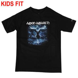 Maglietta da bambini Amon Amarth - Raven's Flight - Metal-Kids, Metal-Kids, Amon Amarth
