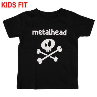 Maglietta da bambini Metalhead - Metal-Kids, Metal-Kids