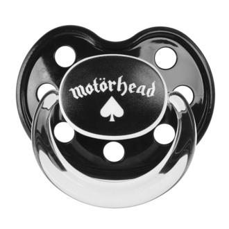 Ciuccio Motörhead - Logo - Metal-Kids, Metal-Kids, Motörhead