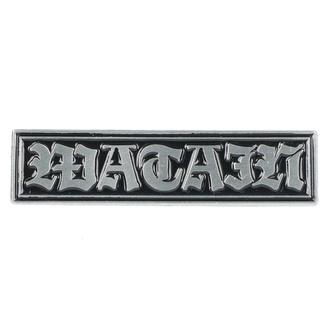 bordeggiare Watain - Logo - RAZAMATAZ, RAZAMATAZ, Watain