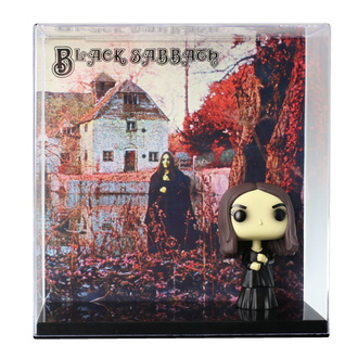 POP! Black Sabbath - POP!, POP, Black Sabbath