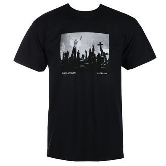 Maglietta da uomo Lakai x Black Sabbath - Tour Photo - nero, Lakai x Black Sabbath, Black Sabbath