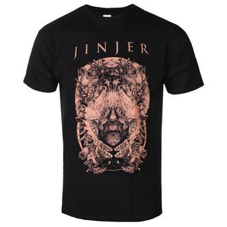 Maglietta da uomo JINJER - Noah´s Flowers - NAPALM RECORDS, NAPALM RECORDS, Jinjer