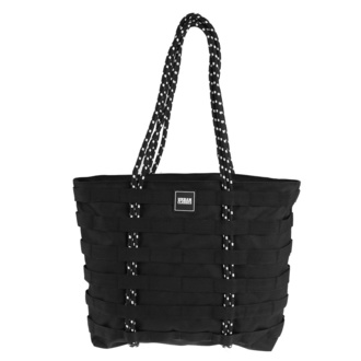 Borsa URBAN CLASSICS - Worker Shopper Bag - nero, URBAN CLASSICS