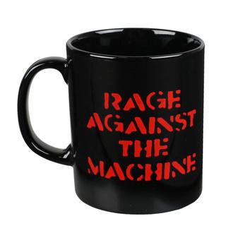 Tazza Rage against the machine, NNM, Rage against the machine