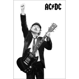 Bandiera  AC  /  DC  - Angus - RAZAMATAZ, RAZAMATAZ, AC-DC