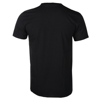 Maglietta da uomo Cult - Love - Nero, BIL, Cult