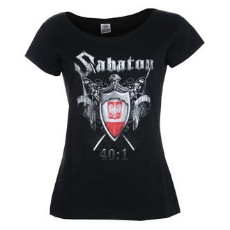 Maglietta da donna SABATON - 40:1 - CARTON, CARTON