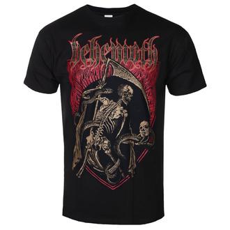 Maglietta da uomo Behemoth - Death Entity - Nero - KINGSROAD, KINGS ROAD, Behemoth