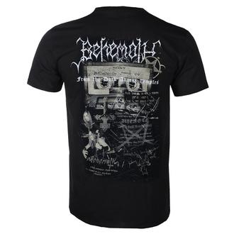 Maglietta da uomo Behemoth - Fullmoon Sacrifice - Nero - KINGS ROAD, KINGS ROAD, Behemoth