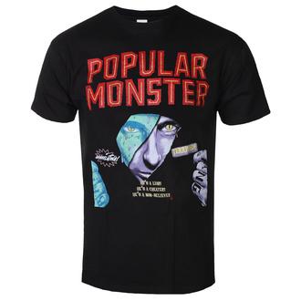 Maglietta da uomo Falling In Reverse - Popular Monster - Nero - KINGS ROAD, KINGS ROAD, Falling In Reverse