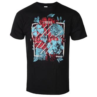 Maglietta da uomo I Prevail - Brain Flowers - Nero - KINGS ROAD, KINGS ROAD, I Prevail