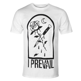 Maglietta da uomo I Prevail - Switchblade - bianca - KINGS ROAD, KINGS ROAD, I Prevail