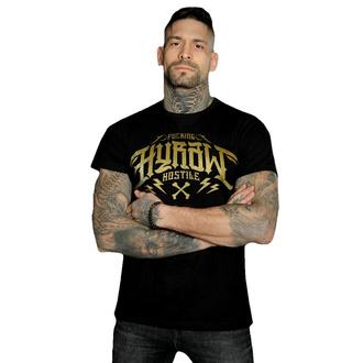 Maglietta da uomo HYRAW - Graphic - LOGO O, HYRAW