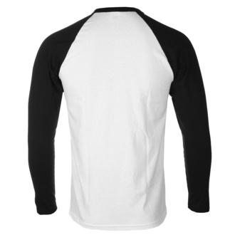 Maglietta da uomo a maniche lunghe Fight Club - Rule 1 Don´t Talk About Fight Club - HYBRIS, HYBRIS, Fight Club