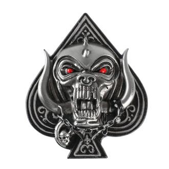 Magnete Motörhead - Spade Warpig, NNM, Motörhead