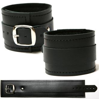 bracciale CABLAGGIO 1 - BWZ, BLACK & METAL