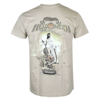 maglietta HELLOWEEN - Unarmed - Sabbia - NUCLEAR BLAST, NUCLEAR BLAST, Helloween