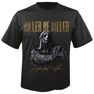 Maglietta KILLER BE KILLED - Reluctant hero - NUCLEAR BLAST, NUCLEAR BLAST