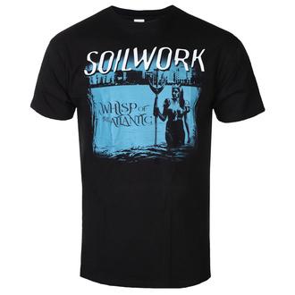 Maglietta SOILWORK - A whisp of the atlantic - NUCLEAR BLAST, NUCLEAR BLAST, SoilWork