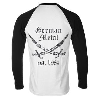 maglietta con maniche lunghe HELLOWEEN - Pirate - NUCLEAR BLAST, NUCLEAR BLAST, Helloween