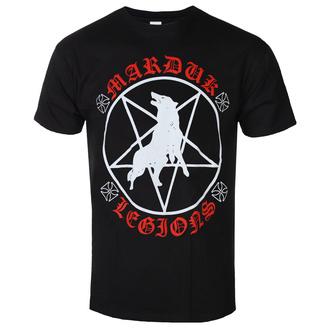 Maglietta da uomo Marduk - Marduk Legions - RAZAMATAZ, RAZAMATAZ, Marduk