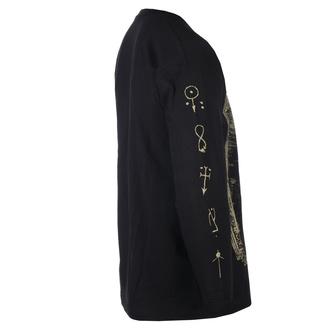 Maglietta da uomo con maniche lunghe My Dying Bride - The Ghost Of Orion Woodcut - RAZAMATAZ, RAZAMATAZ, My Dying Bride