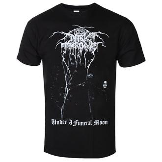 Maglietta da uomo Darkthrone - Under A Funeral Moon - RAZAMATAZ, RAZAMATAZ, Darkthrone