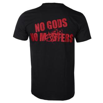 Maglietta da uomo Onslaught - Generation Antichrist - RAZAMATAZ, RAZAMATAZ, Onslaught