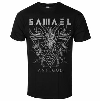 Maglietta da uomo Samael - Antigod - ART WORX, ART WORX, Samael