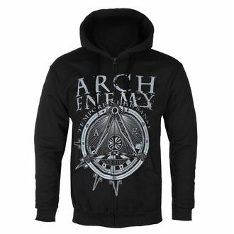 Felpa con cappuccio da uomo Arch Enemy - Symbol War - ART WORX - 087778-001