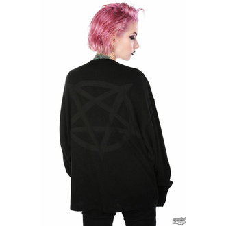 Maglione da donna DISTURBIA - Pentagram - DXDK-41 - DANNEGGIATO - BH085