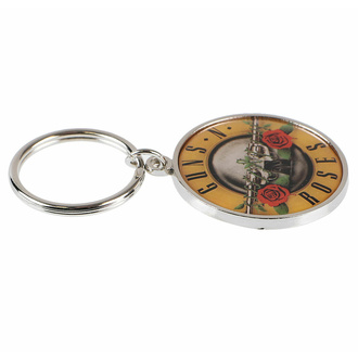 Portachiavi (pendente) Guns N' Roses - ROCK OFF, ROCK OFF, Guns N' Roses