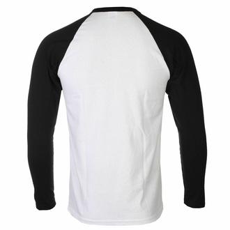 Maglietta da uomo a maniche lunghe  MISFITS - ALL OVER SKULL - PLASTIC HEAD, PLASTIC HEAD, Misfits