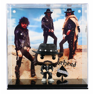 POP! Motörhead - POP! - Ace of Spades, POP, Motörhead