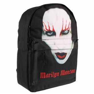 Zaino MARILYN MANSON - RED LIPS, NNM, Marilyn Manson