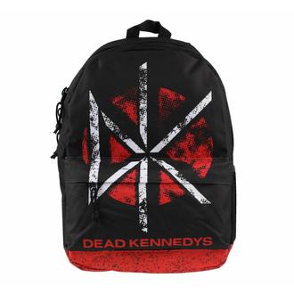 Zaino DEAD KENNEDYS - DK CLASSIC, NNM, Dead Kennedys