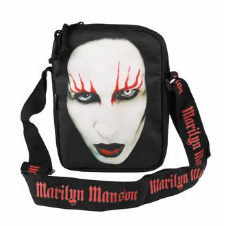 Borsa MARILYN MANSON - RED LIPS, NNM, Marilyn Manson