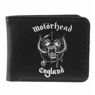 Portafoglio Motörhead - ENGLAND, NNM, Motörhead