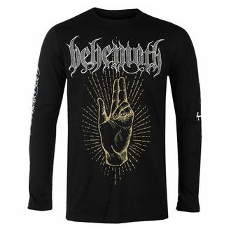 Maglietta da uomo a maniche lunghe BEHEMOTH - LCFR, PLASTIC HEAD, Behemoth