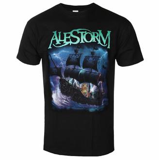 Maglietta da uomo ALESTORM - Live in Tilburg - NAPALM RECORDS, NAPALM RECORDS, Alestorm