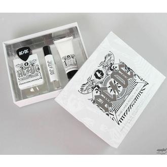 set regalo (profumo) Da donna AC/DC - bianca - 100ml - DANNEGGIATO, NNM, AC-DC