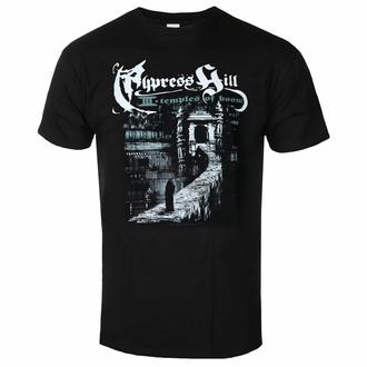 Maglietta da uomo CYPRESS HILL - Temple of Boom, NNM, Cypress Hill